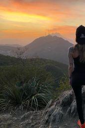 Melanie Pavola - Social Media Photos and Video 07/26/2020