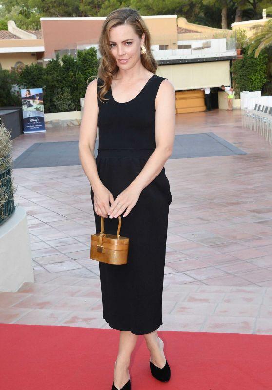 Melissa George – Filming Italy Sardegna Festival 2020