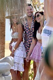 Michelle Keegan - Playa Padre in Marbella 07/19/2020