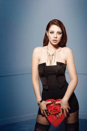 Michelle Trachtenberg - Complex Magazine 2010