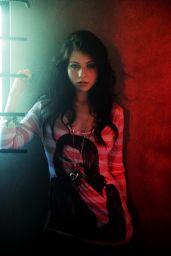 Michelle Trachtenberg - Mean Magazine 2006