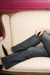 Michelle Trachtenberg - TIFF Portraits 2004