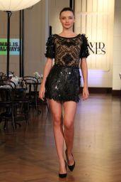 Miranda Kerr - David Jones F/W Collection Launch Fashion Show 2012