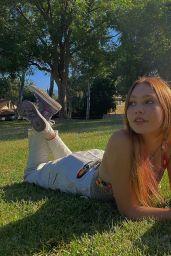 Nadia Turner - Social Media Photos 07/15/2020