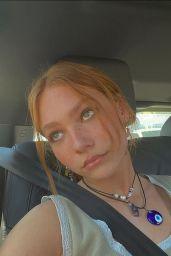 Nadia Turner – Social Media Photos and Video 07/08/2020