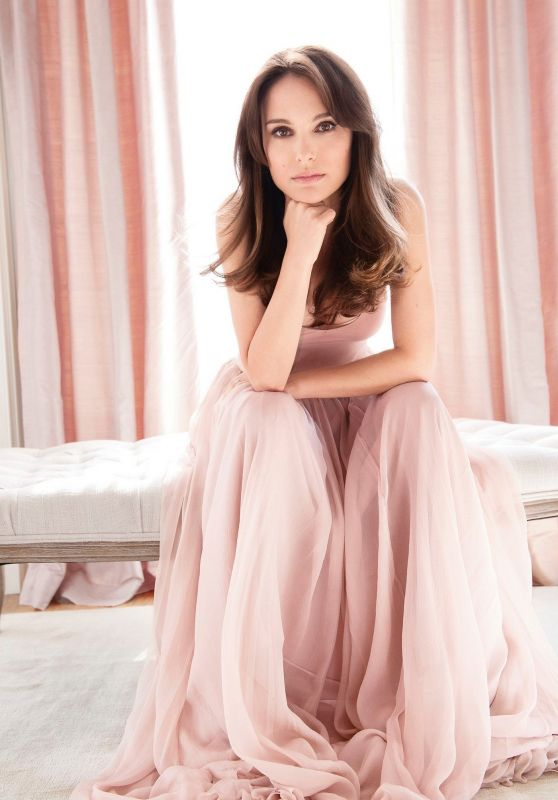 Natalie Portman - Photoshoot 2012 (FA)