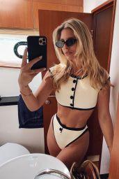 Natasha Oakley - Social Media Photos 07/26/2020