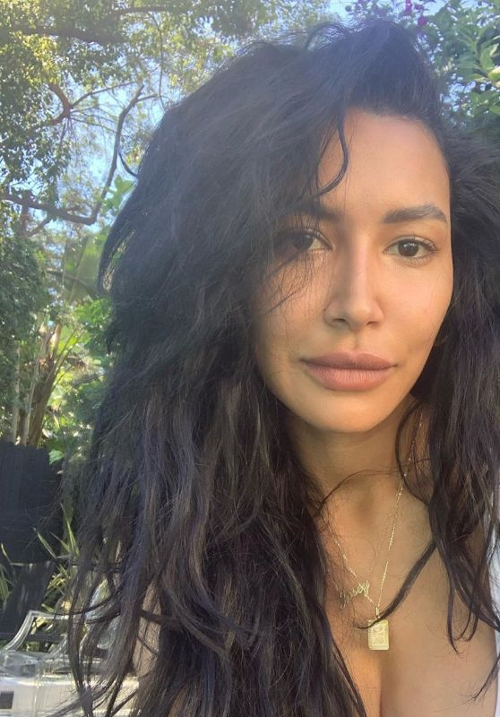Naya Rivera - Instagram Photos 07/09/2020