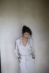 Nikki Reed - Bayou With Love 2020 Loungewear Collection