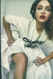 Olivia Cooke - Glass Magazine June 2020 Photos