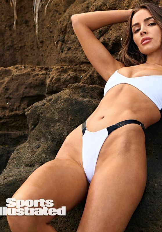 Olivia Culpo Outfit - Sports Illustrated Swimsuit Issue 2020 (IV)