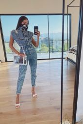 Olivia Culpo – Social Media Photos 07/02/2020