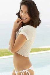 Olivia Munn - Esquire Magazine July 2013