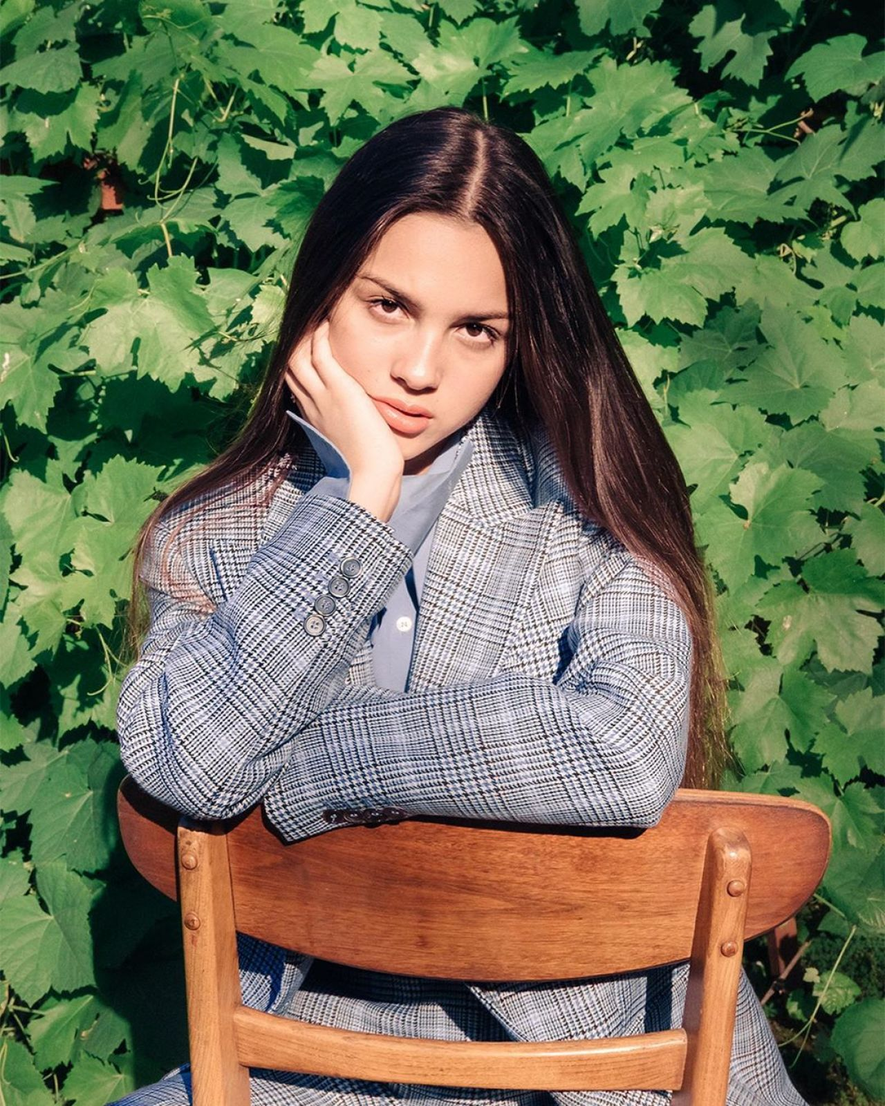 Olivia Rodrigo - V Magazine June 2020 Photos • CelebMafia