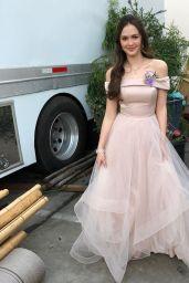 Olivia Sanabia – Social Media Photos and Videos 07/08/2020