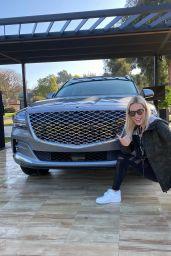 Paige Spiranac – Social Media Photos and Video 07/12/2020