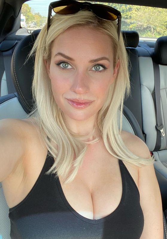 Paige Spiranac - Social Media Photos and Videos 06/15/202007/02/2020