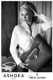 Pamela Anderson - Ashoka Paris Campaign 2020