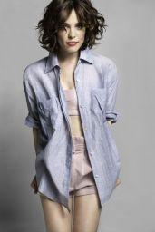 Rachel McAdams - Marie Claire 2009
