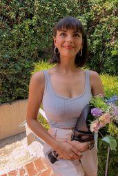 Rebecca Black - Social Media Photos 07/02/2020