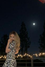 Sabrina Carpenter - Social Media Photos and Videos 07/29/2020