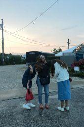 Sadie Sink - Social Media Photos and Videos 07/08/2020