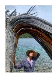 Scottie Thompson – Social Media Photos 07/15/2020