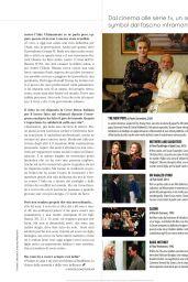 Sharon Stone - Natural Style Magazine July 2020 Issue
