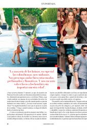 Sofia Vergara - Vanidades Magazine Mexico July 2020 Issue