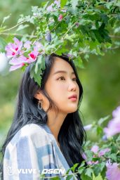 """Soyou - 4th Single """"Gotta Go"""" Oh! Sketch Promotion Photoshoot (2020)"""