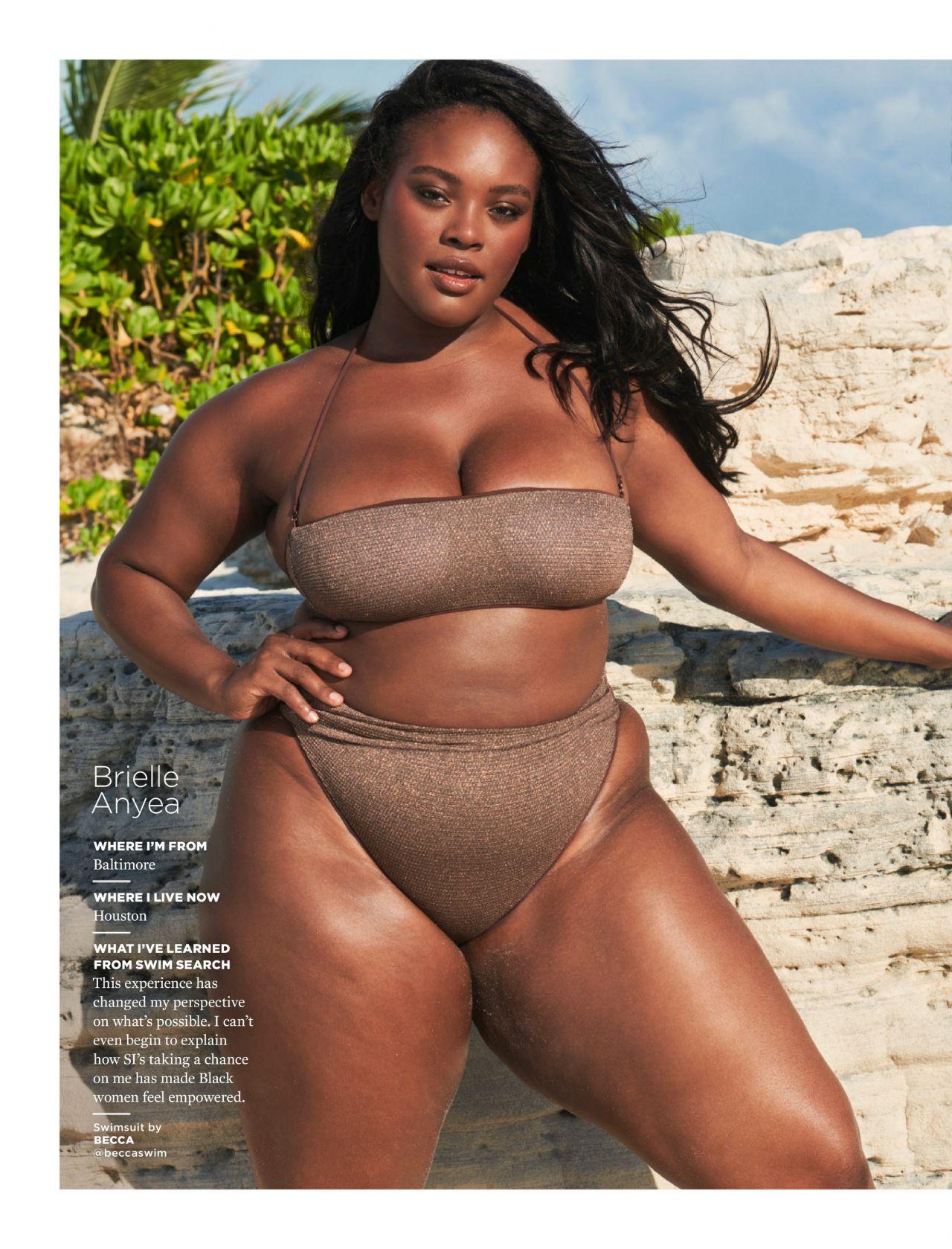 illustrated swimsuit sports magazine bikini pinguoin sport posted bellazon