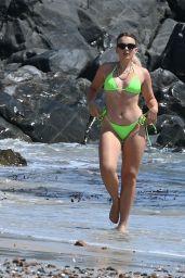 Tallia Storm in a Bikini - Jersey Beach 07/26/2020
