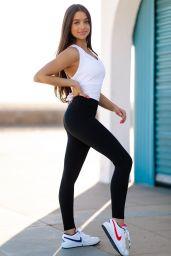 Taylor Nunez - Five Dance Wear 2020 Campaign