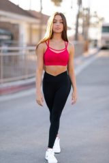 Taylor Nunez - Five Dance Wear 2020 Campaign