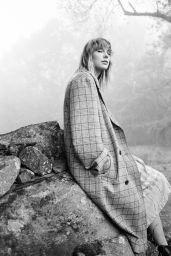 "Taylor Swift - ""Folklore"" Album Promo Photos (2020)"