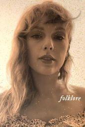 Taylor Swift - Social Media Photos and Videos 07/24/2020