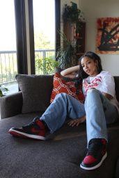 Tinashe - Social Media Photos and Videos 07/20/2020