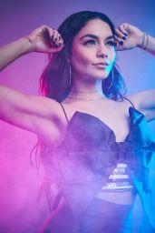 Vanessa Hudgens - Sinful Color Nail Polish 2019