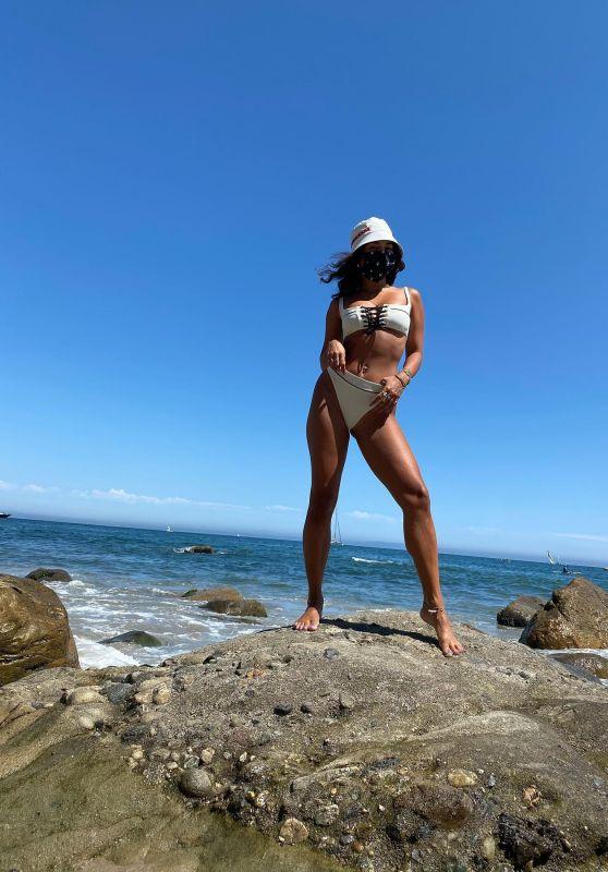 Vanessa Hudgens - Social Media Photos 07/12/2020