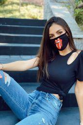 Victoria Justice - Social Media Photos 07/09/2020