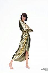 Vittoria Ceretti - Vogue Paris August 2020 Issue