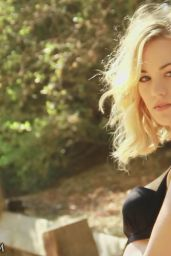 Yvonne Strahovski - Photoshoot for Maxim 2011