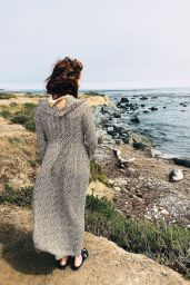 Zoey Deutch - Social Media Photos 07/04/2020