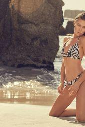 Abbey Clancy - Lipsy Swimwear August 2020