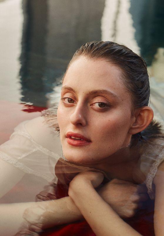 Agnes Azria - Photoshoot 2020