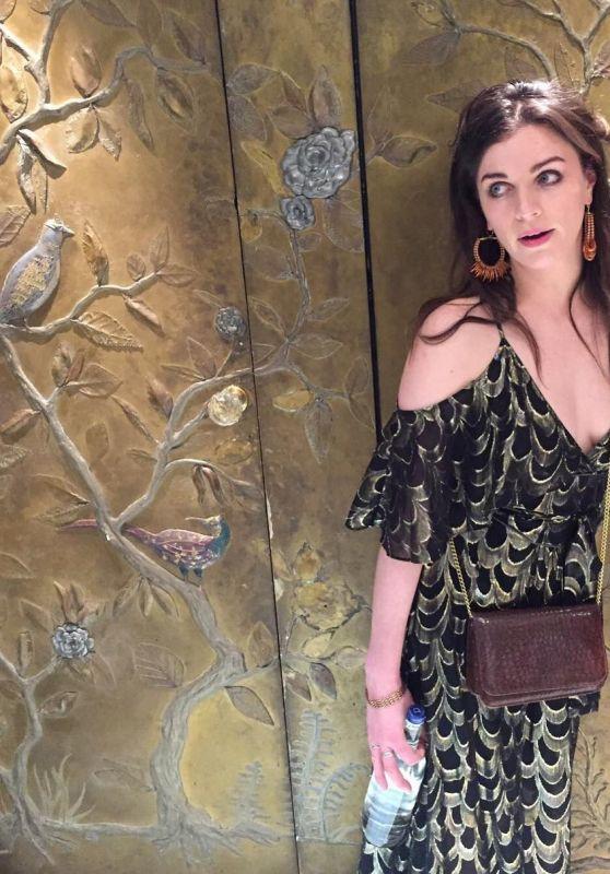 Aisling Bea - Social Media Photos 08/21/2020