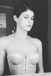 Alexandra Daddario - Instagram Photos 08/20/2020