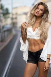 Alica Ѕchmidt - Social Media Photos and Videos 08/07/2020