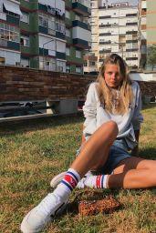 Alina Boyko - Social Media Photos 08/04/2020