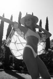 Alison Brie - Interview Magazine July 2020